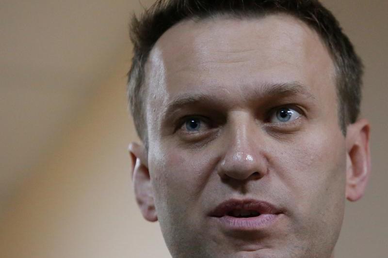 Reuters: страны ЕС договорились по санкциям из-за Навального