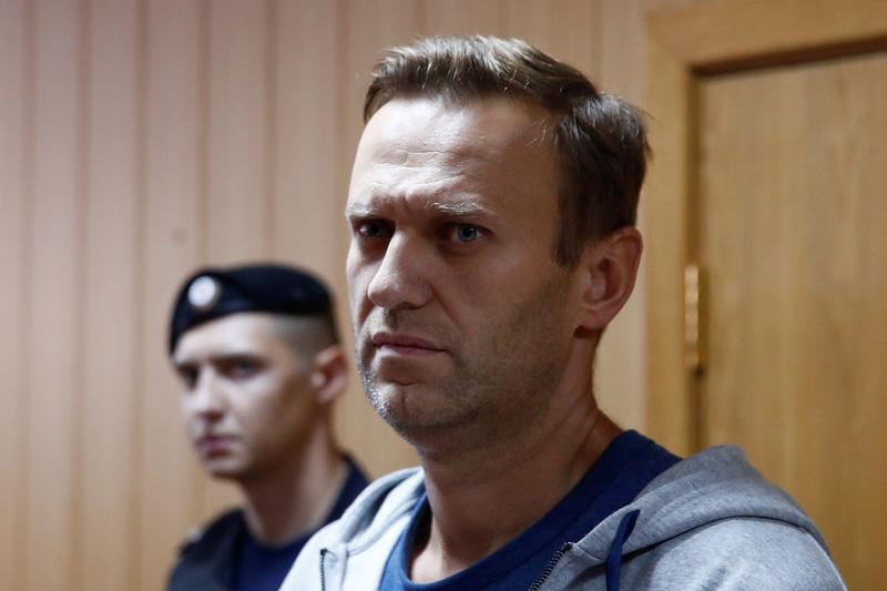 МИД приготовил ответные меры противЕС из-за Навального