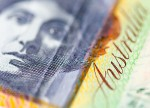 Australia dollar wrestles with 80-cent barrier; NZ dollar steady