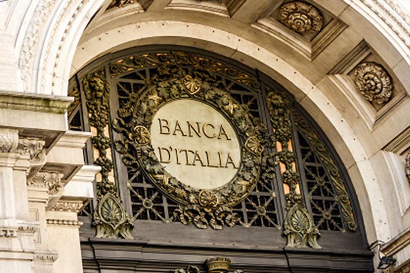 Bankitalia, bozza Lega per cedere oro attraverso legge costituzionale