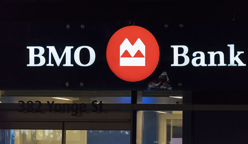 Fitch Affirms Bank of Montreal at 'AA-'/'F1+'; Outlook Stable