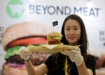 Beyond Meat Serves Up McDonald's, Yum! Brands Deals; Shares Sizzle