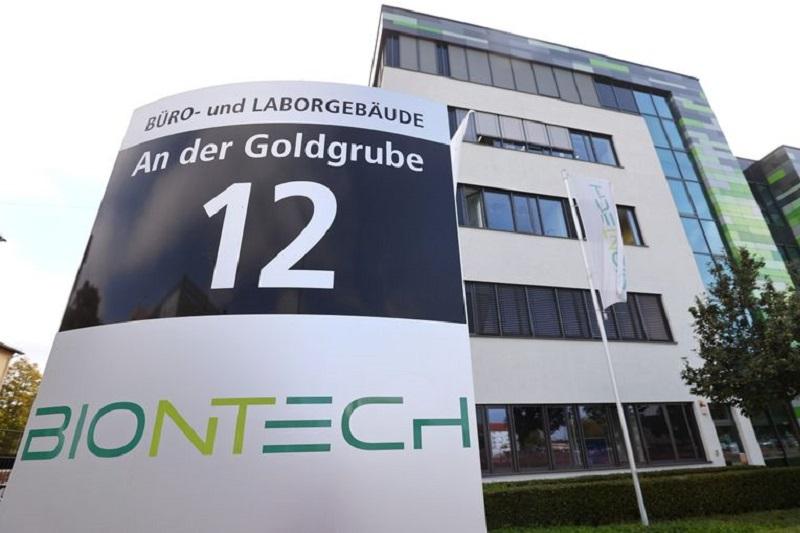 美股盘前:疫苗获批!BioNTech大涨7%  Moderna跟涨超6%