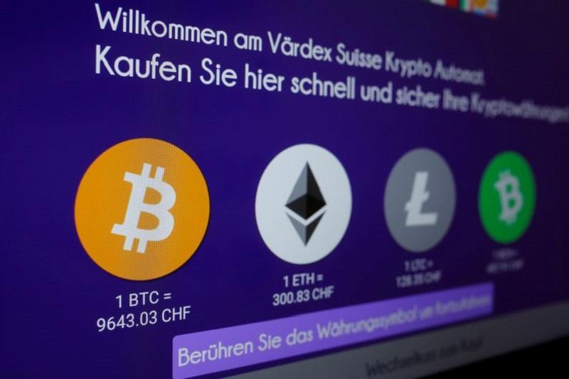 Perdagangan Tren Bearish, Harga Uang Kripto Bitcoin Jatuh 10%