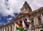 Bolivia's Crisis Lacks a By-the-Books Solution