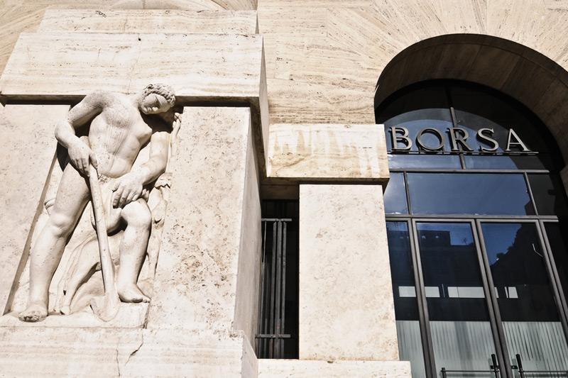 Borsa Milano apre poco mossa, pesa incertezza Brexit, balzo Juventus