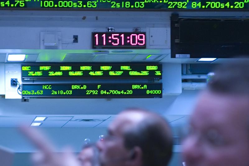 Рынок акций  Бразилии закрылся ростом, Bovespa прибавил 0,19%