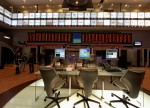 Brazil shares lower at close of trade; Bovespa down 1.10%