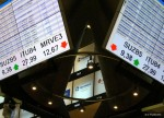 Brazil shares lower at close of trade; Bovespa down 0.65%