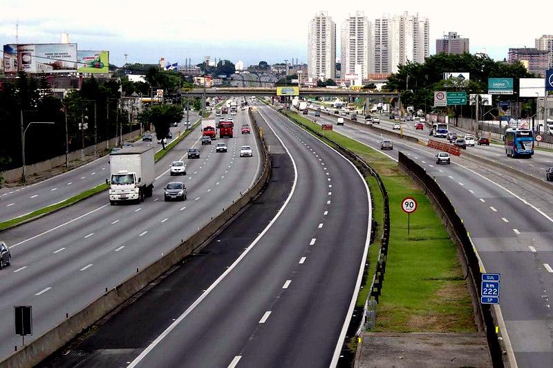 Inovação é aposta de setor de transporte