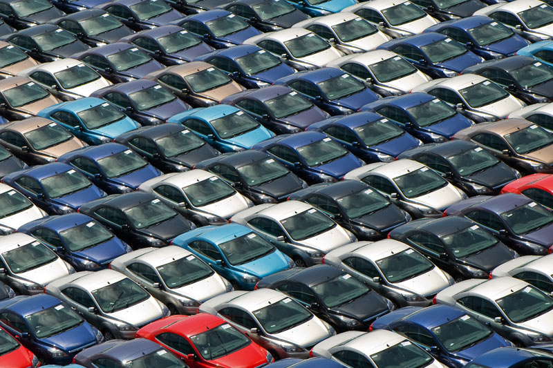 Slovenia to ban new fossil-fuel cars from 2030, reduce debt