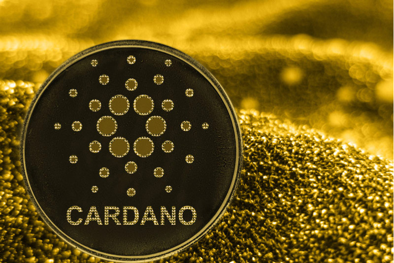 Cardano Dips Below 0.047877 Level, Down 1%