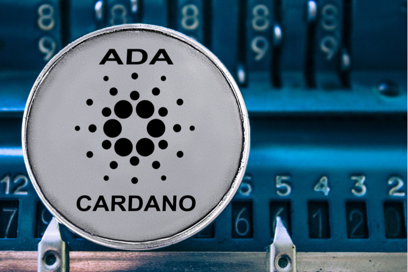 Cardano Dips Below 0.047068 Level, Down 1%