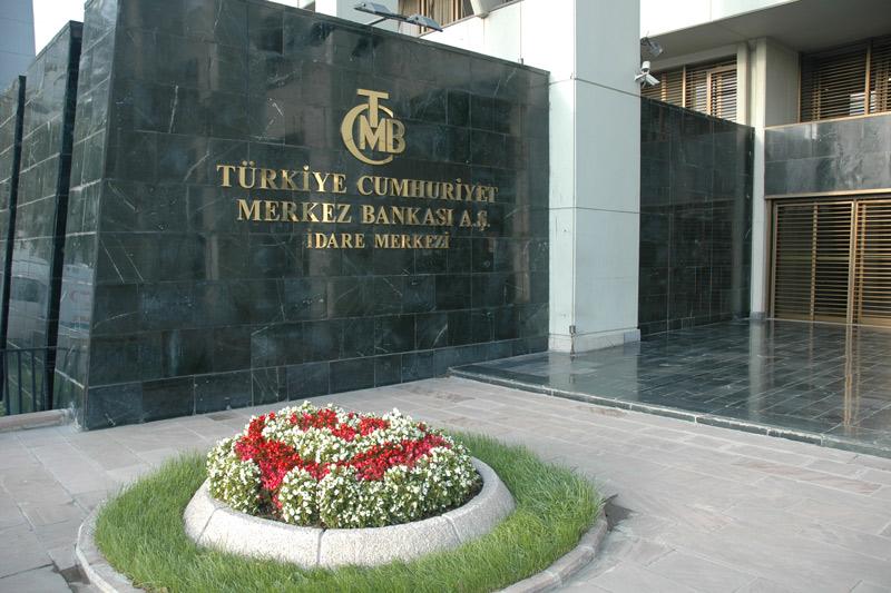 Resultado de imagen para banco central turco