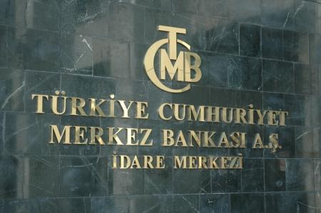 TCMB Beklenti Anketi'nde büyüme ve enflasyon düştü, dolar kuru yükseldi