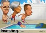 CHARGE: Bancos Centrais mergulham enquanto a economia global afunda
