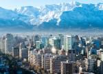 Actividad económica de Chile crece un 4,9 % en mayo, más de lo esperado