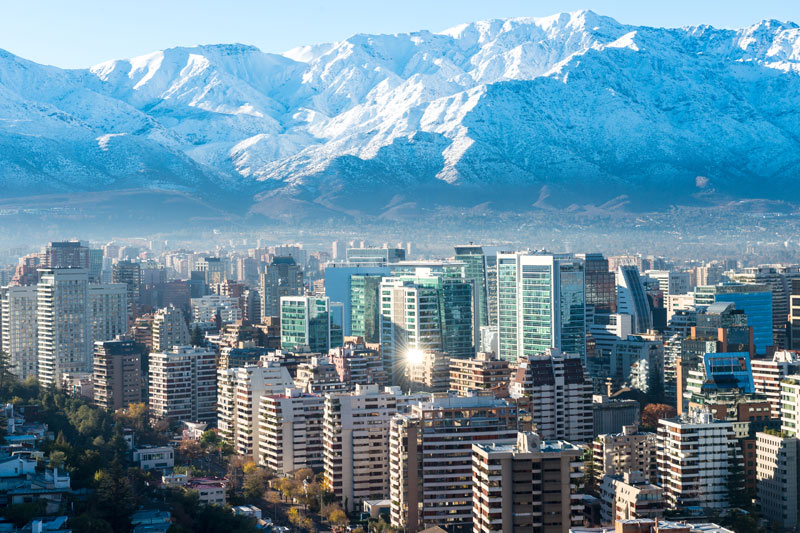 Chile Keeps Record-Low Rate as Recovery and Inflation Revive By Bloomberg