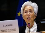 Lagarde (BCE) se reafirma: 'Whatever it takes' contra el coronavirus