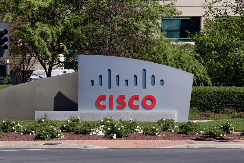 Cisco Falls 5.63%