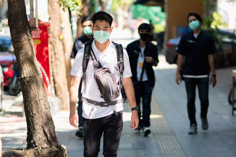 Kepercayaan Bisnis di Asia Bertambah, Pandemi Masih Jadi Risiko Terbesar