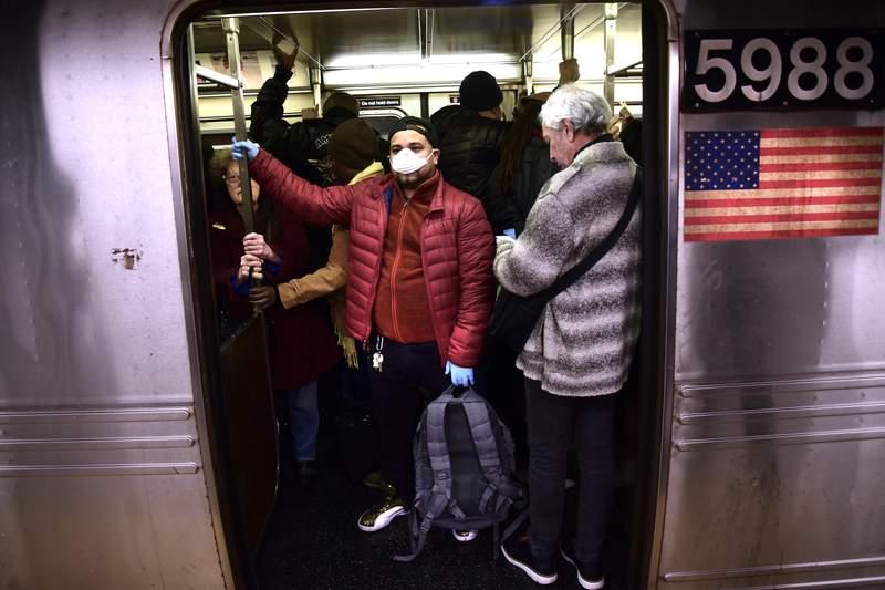 Unions, groups seek $112.8 billion in U.S. transportation assistance