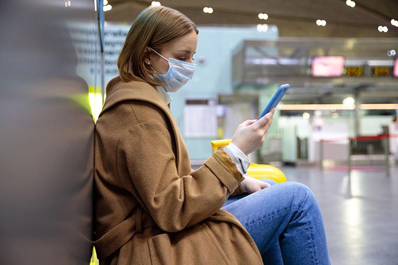 Almanya'da koronavirüs yasakları kademeli olarak gevşetilecek, daha fazla aşı ve test yapılacak