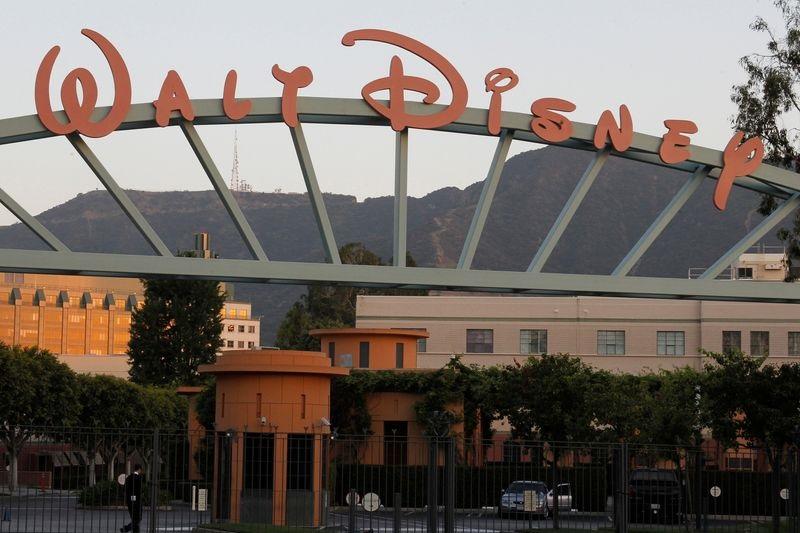 Disney Up 1.5% On Crossing Streaming Milestone, Parks Reopening Plan