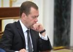 Первый выстрел: Медведев незнал, что его дни «сочтены»