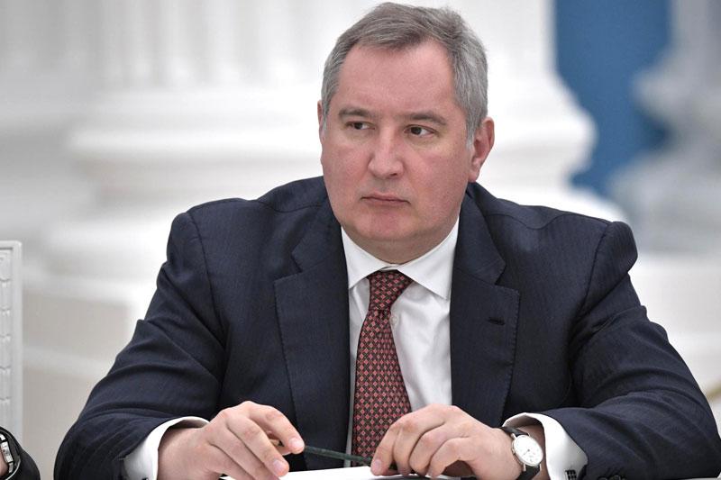 Рогозин: космические предприятия РФ будут укреплять сотрудничество с нефтегазовой отраслью