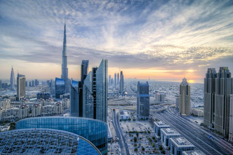 «الإمارات» البلد المفضل عند الشباب العربى فى استطلاع «بيرسون – مارستيلر»