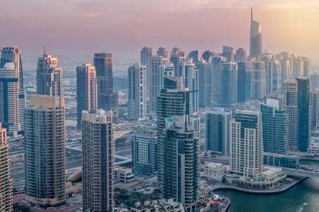 الإمارات تحتل المركز الثالث عالميًا بقائمة ناطحاب سحاب 2018