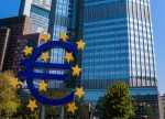 ECB Holds Interest Rates Steady, Confirms End of Bond Buying