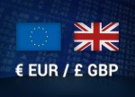 Forex - EUR/GBP naik semasa sesi Eropah