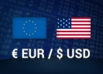 Forex - EUR/USD dips as talk of stimulus rises in U.S., wanes in Europe