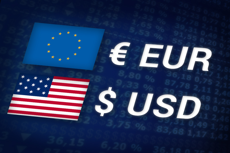 Forex - EUR/USD holds steady above 11-month low