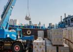 جيمس بونر: أمريكا تعمل مع مصر على تيسير التجارة فى الصناعات الغذائية والسيارات