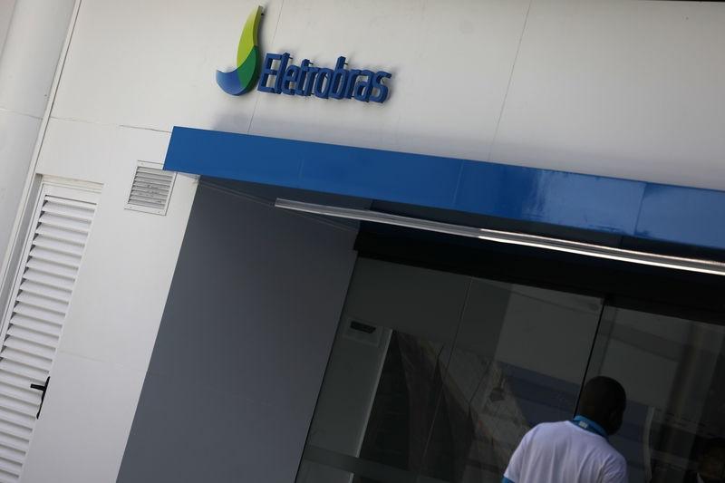 BOVESPA-Índice fecha em alta com reação de Petrobras e bancos; Eletrobras dispara