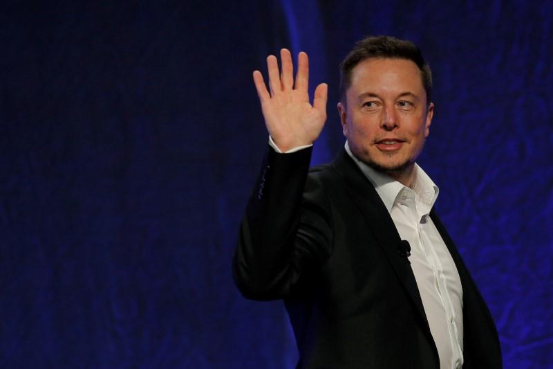 Le Bitcoin s'écroule sous $50K, Elon Musk annonce que Tesla n'accepte plus les BTC Par Investing.com