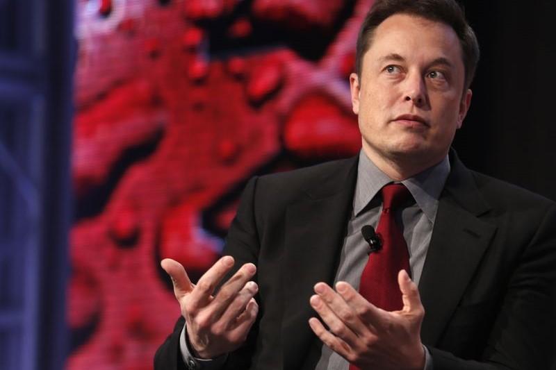 Маск задумался о будущем своих компаний от Investing.com