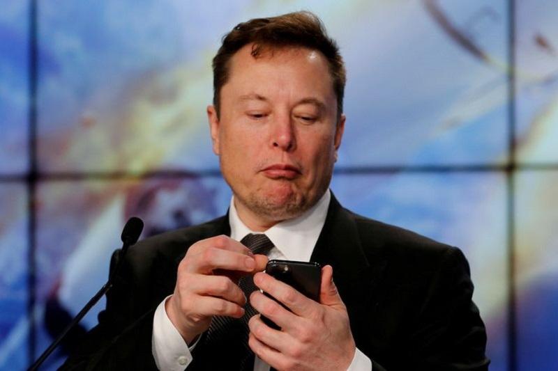 Technoking et Master of Coin - Elon Musk crée 2 nouveaux postes officiels chez Tesla