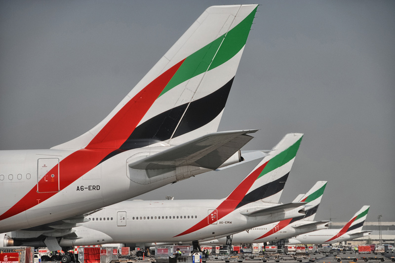 research methodology of emirates airlines