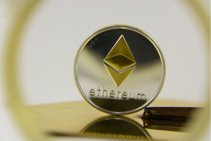 Ethereum Falls 11% In Rout