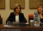 Fátima Báñez pide un acuerdo para que se aprueben los presupuestos de 2018