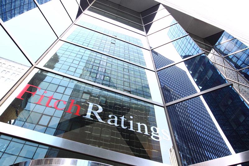 Fitch подтвердило рейтинг ЕАБР, прогноз -
