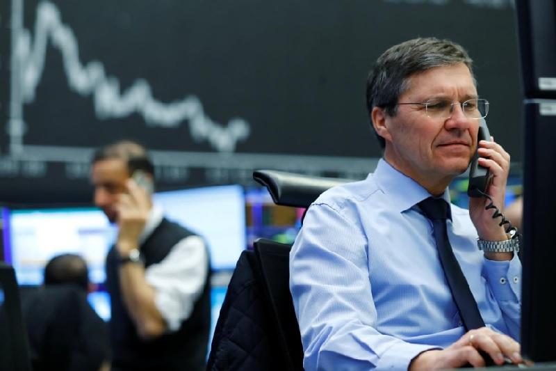 ©  Reuters Allemagne: Les marchés actions finissent en baisse; l'indice DAX recule de 0,53%