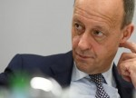 CDU-Politiker Merz für Fertigbau der Nord-Stream-2-Pipeline