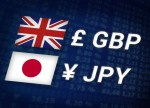 Forex - GBP/JPY up in Asian trading hours