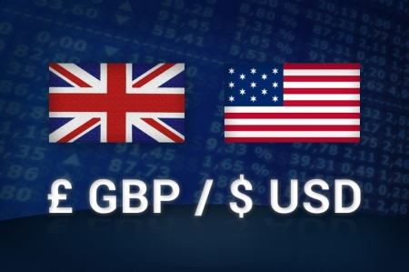 Forex - GBP/USD κάτω στο τέλος της συνεδρίασης στις ΗΠΑ