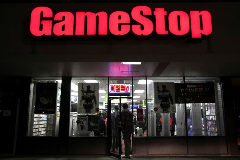 GameStop, Roblox Listing, Covid Relief: 3 Things to Watch